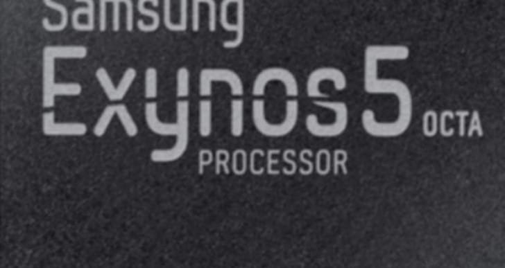 Expected Galaxy Note 3 CPU and GPU specs detailed