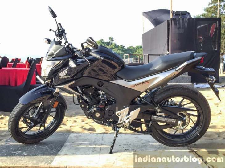 Expected Honda 160 cc release