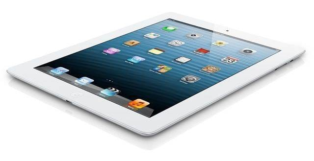 Explanations for iPad production decline