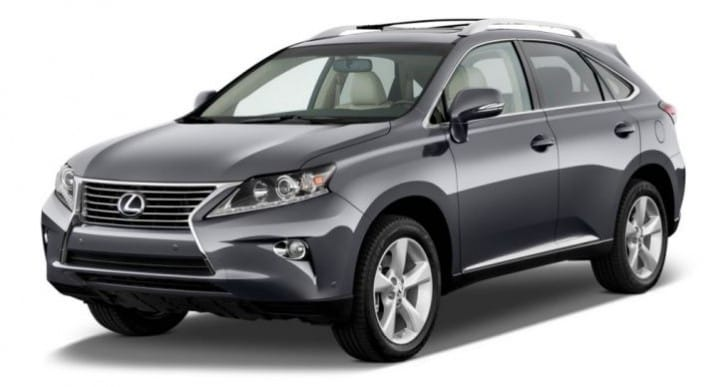 Exploring highest MPG SUV and Crossover cars