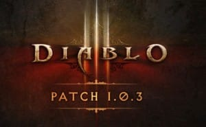 Extensive Diablo III 1.0.3 patch notes