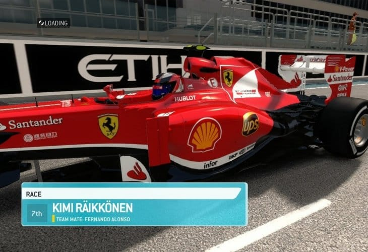 F1 2014 game announcement could be today