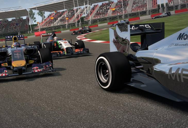 F1 2014 price at Asda, GAME and Tesco
