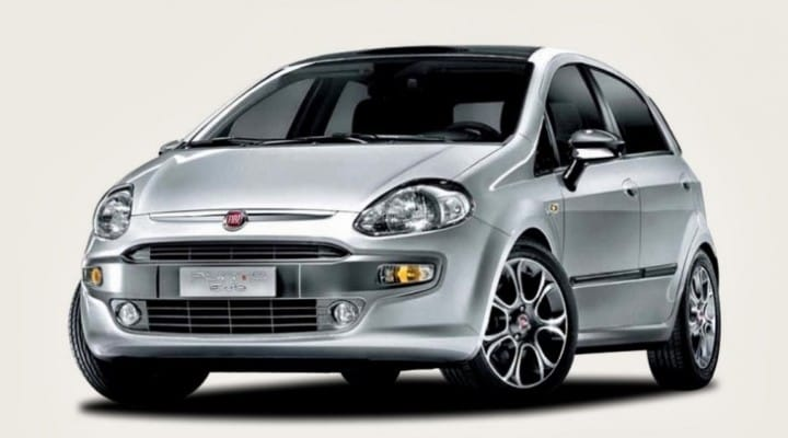 FIAT Punto Evo gets India launch date, no price