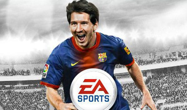 FIFA 13 heads into record books
