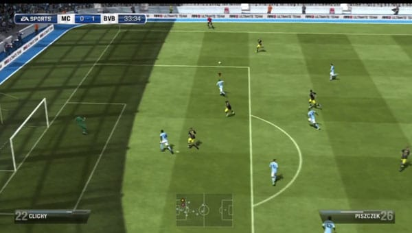 FIFA 13 demo shows flair