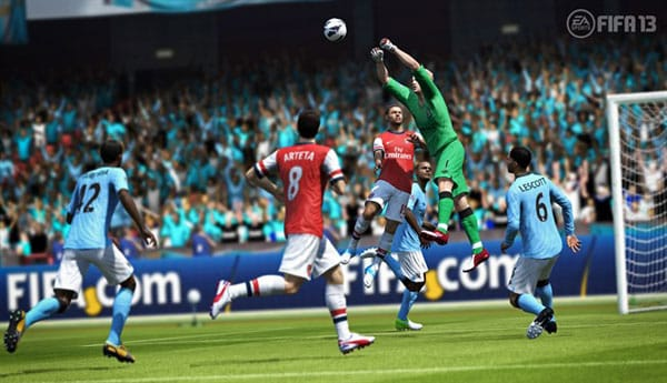 FIFA 13 expands opportunities