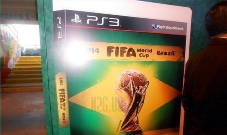 FIFA 14 DLC or 2014 World Cup Brazil standalone