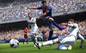 FIFA 14 PC crashes to desktop, fix debated