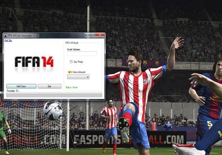 FIFA-14-coin-generator