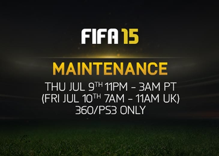 FIFA-15-4-hour-PS3-Xbox-maintenance