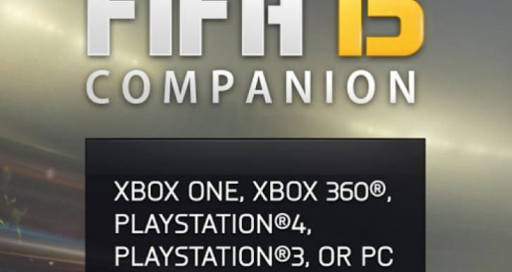 FIFA 15 Companion app update brings new problems