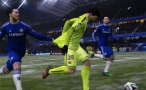 FIFA 15 January transfer update release time excitement