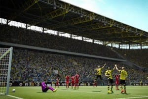 FIFA 15 PC demo on Origin, download link imminent