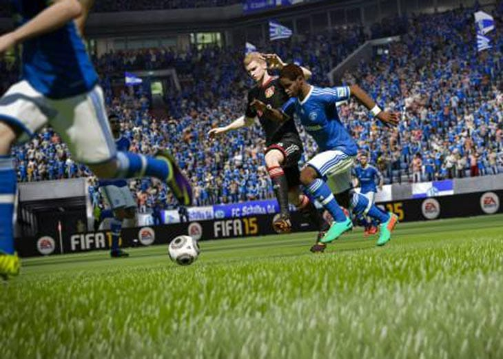 FIFA 15 servers down, as EA makes TOTW live
