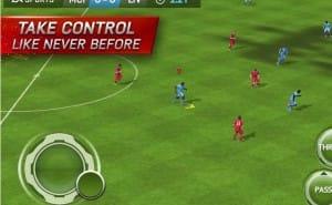 FIFA 15 UT update tweaks your 2014 season