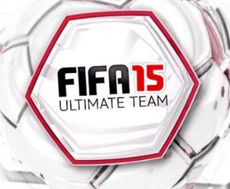 EA FIFA 15 web app, UT problems on Jan 28