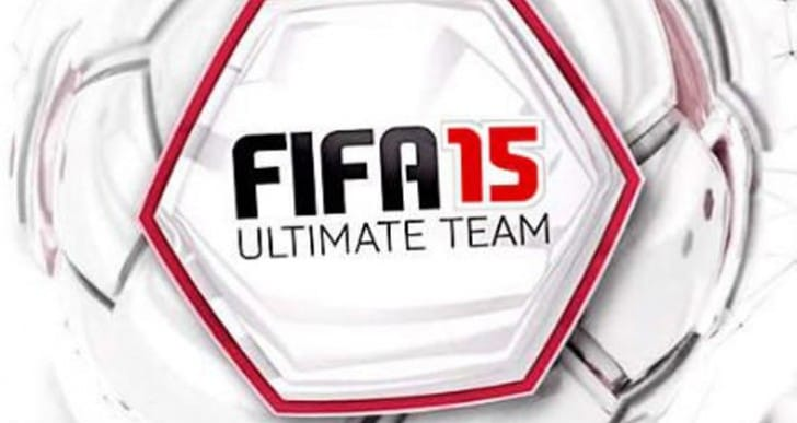 FIFA 15 Ultimate Team EA servers may go down today