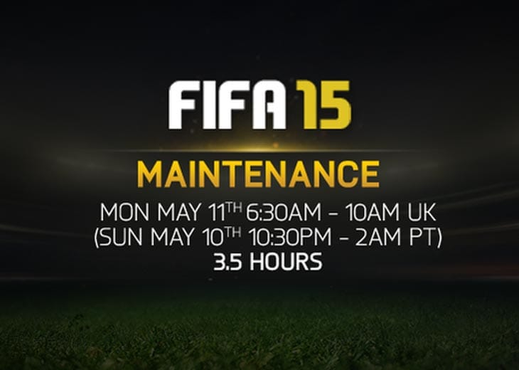 FIFA-15-maintenance-ends