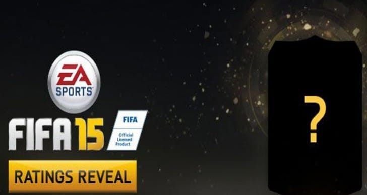 Messi, Ronaldo or Ibrahimovic for FIFA 15 highest rated