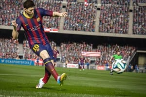 FIFA 15 web app confirmed live tonight