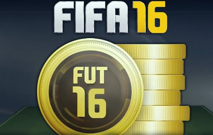 fifa 16 fut easy coins