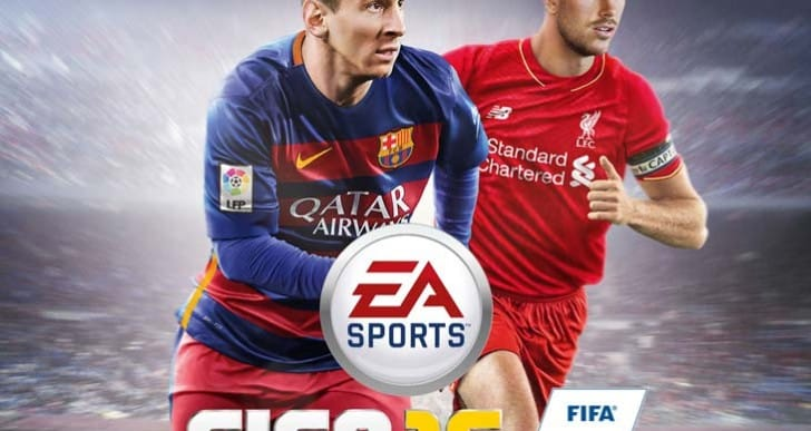 FIFA 16 1.02 update notes for PS3 and Xbox 360