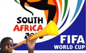 FIFA World Cup 2014 Caxirola replaces Vuvuzela horn