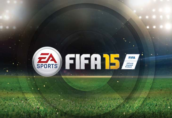 FIFA and Madden 15 game servers down