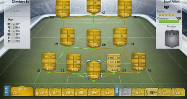 FIFA 15 web app joins demo release expectation