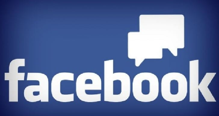 Facebook Messenger down, cannot load conversations