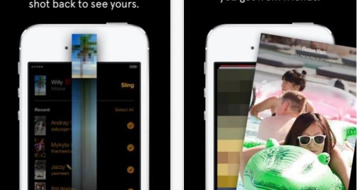 Facebook Slingshot worldwide release snubs Windows Phone