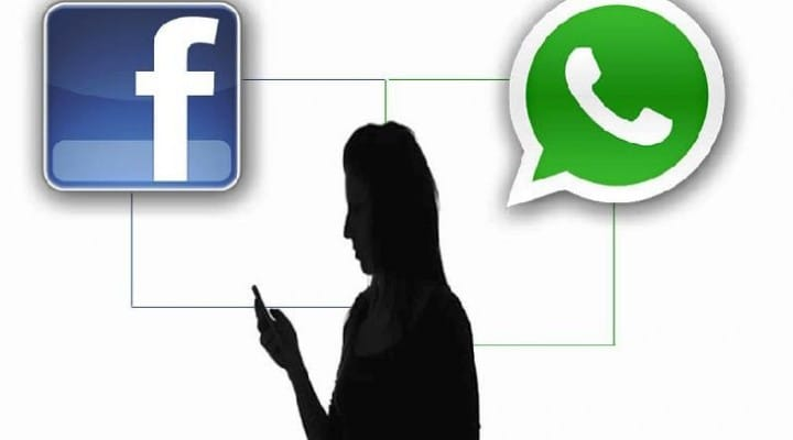 WhatsApp outage sparks Facebook blame