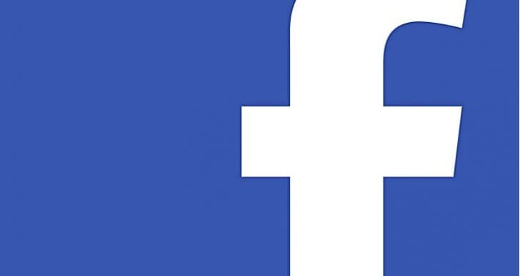 Facebook app down and not connecting on April 8