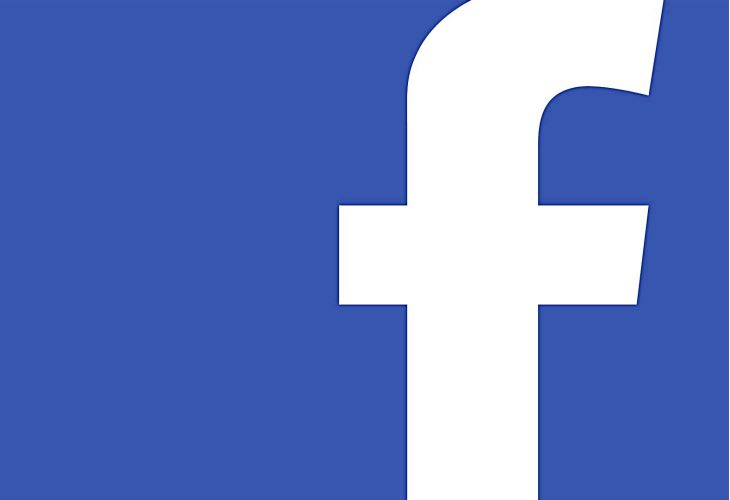 Facebook app Camera Roll problem