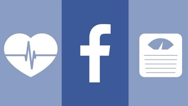 Facebook to rival Healthkit
