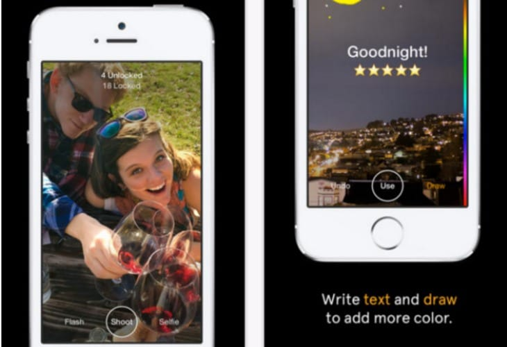 Facebook's worldwide Slingshot download expected today