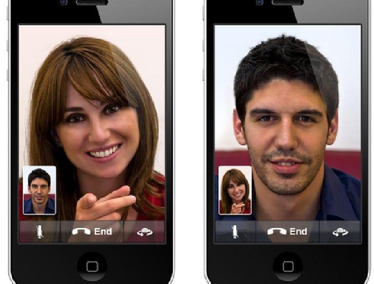 Facetime-Apple
