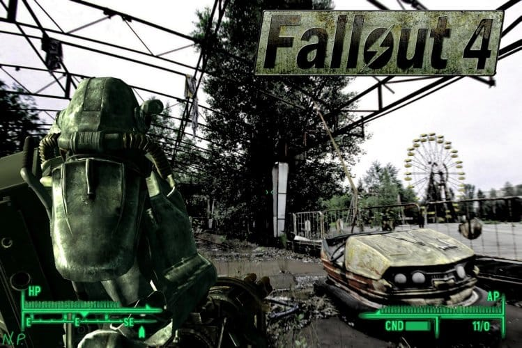 Fallout 4 announcement prolonged