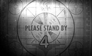 Fallout 4 release date in 2015, the ideal revelation