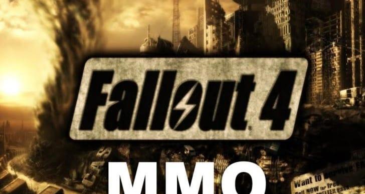 New Fallout 4 MMO release still unpopular