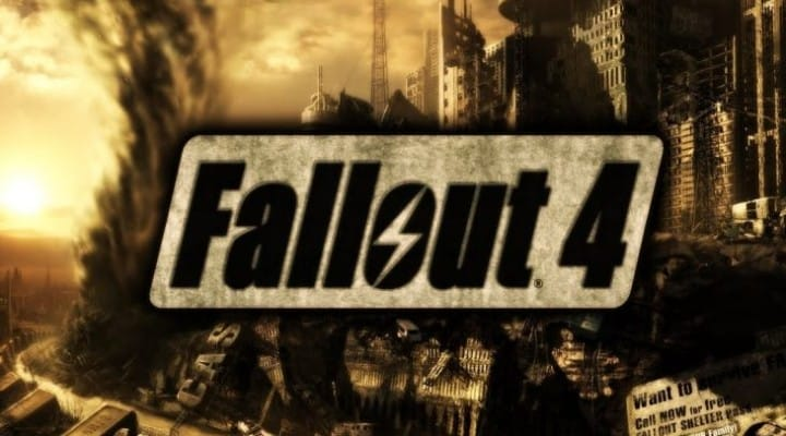 Fallout 4 news recap, studying the crumbs