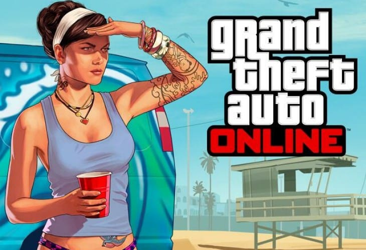 Killer GTA V cut content may be added to GTA Online
