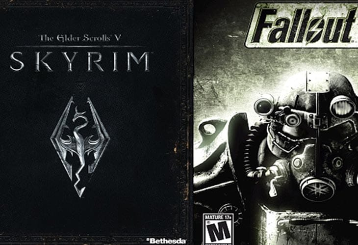 Skyrim vs. Fallout 4 DLC on PS4, Xbox One