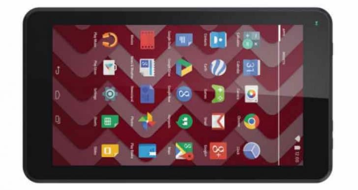 7-inch Family Android Tablet with Disney apps