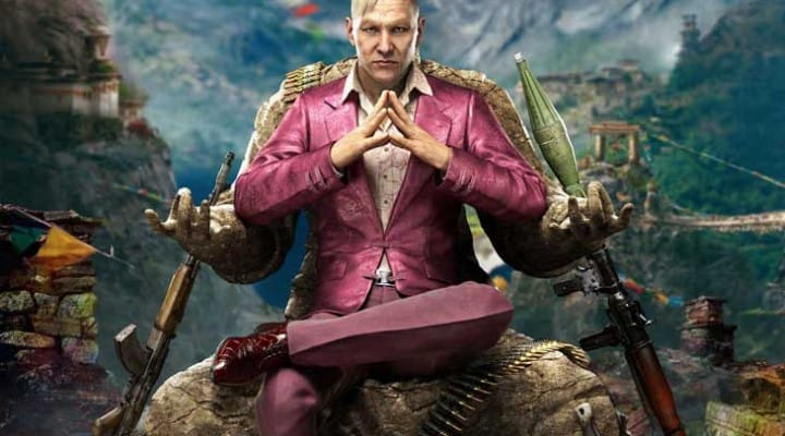 Far Cry 4 campaign length is debatable