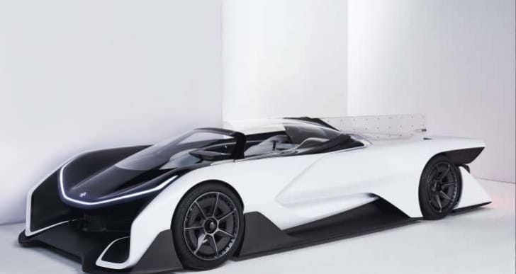 Faraday Future car shipping date slips in latest delays