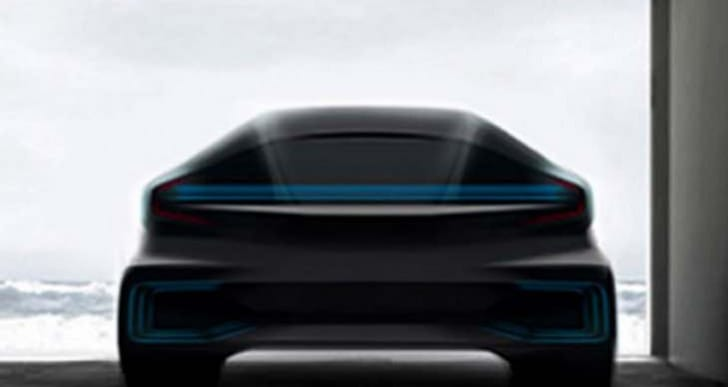 More Faraday Future electric car questions answered