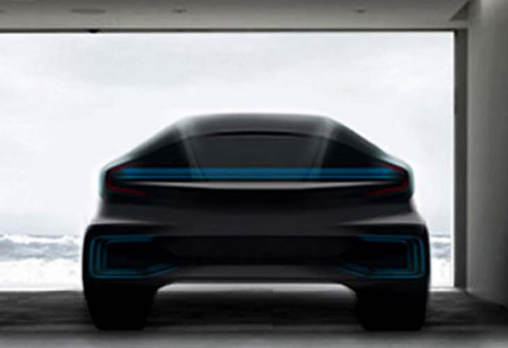 Faraday Future electric car questions