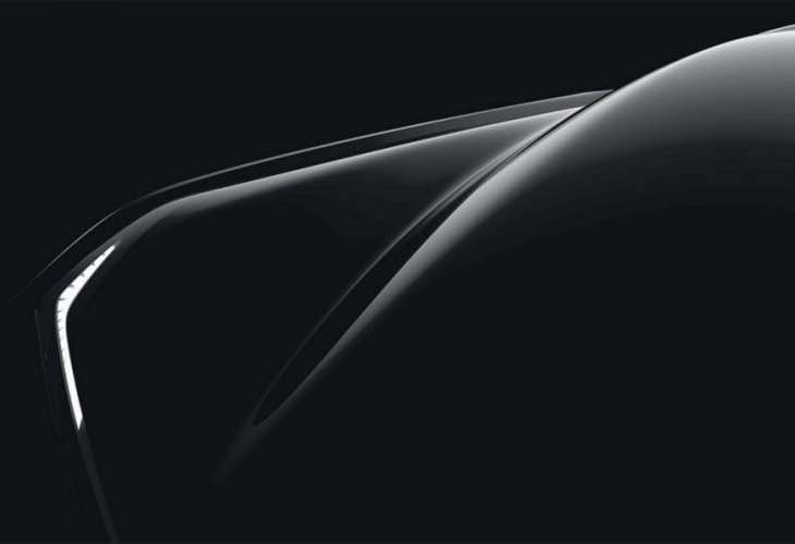 Faraday Future release
